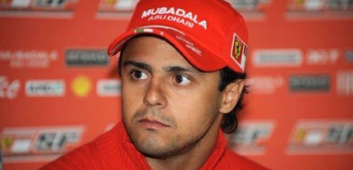Масса уверен в своих силах на Гран-При Венгрии