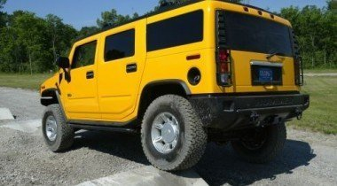 В General Motors нашли покупателя на Hummer