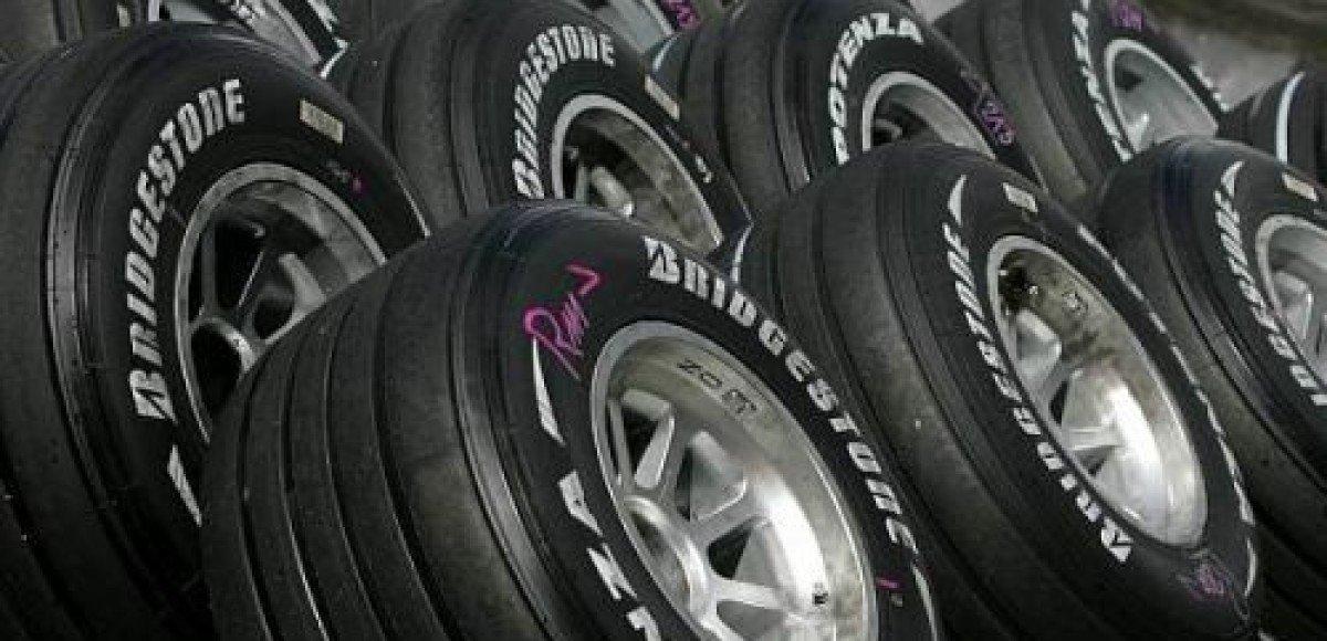 Гран-При Европы. Bridgestone после практики