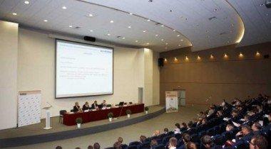 Президент BMW Group Russia принял участие в конференции «Автомобильный бизнес»
