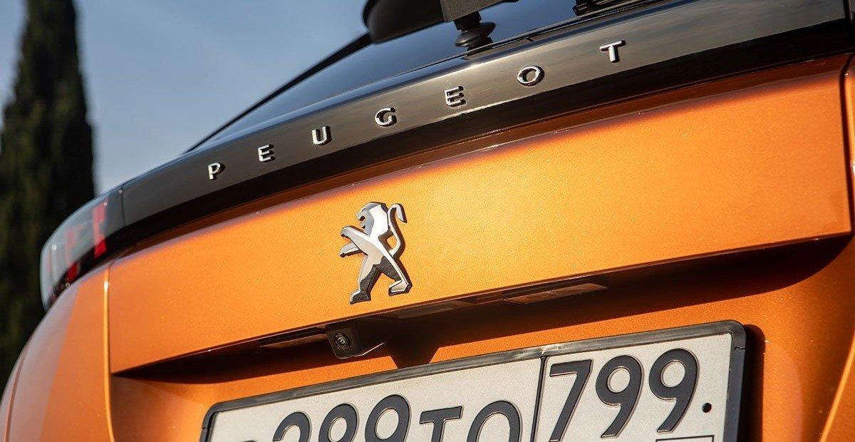 Проехал на новом Peugeot 2008 по Абхазии: рассказываю, чем он меня удивил