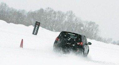 Снегопады и лавины отрезают Южную Осетию от России