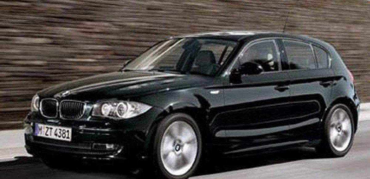 «Автокрафт», Москва. Специальные цены на опции для BMW 116i Limited Edition
