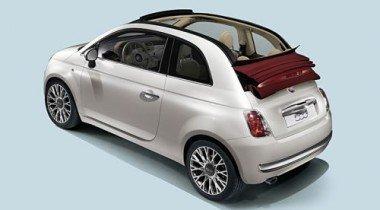 Fiat 500C. Возвращение к истокам