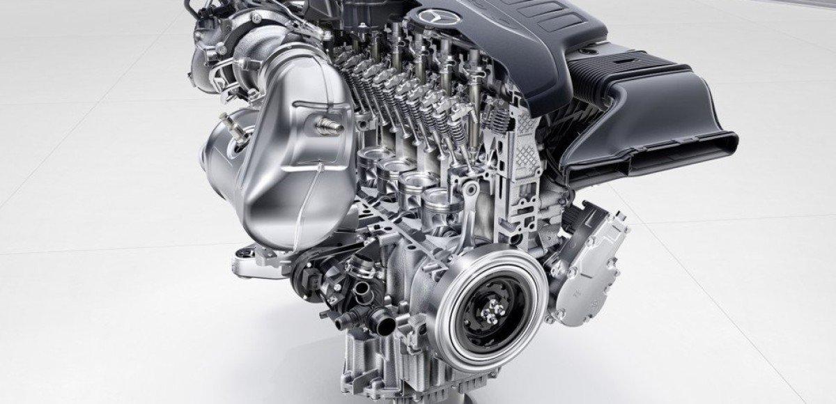 Новые двигатели из Штутгарта