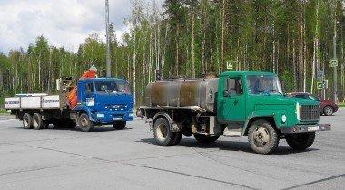 Пострадают все: как пандемия ударила по производству грузовиков и автобусов в России и мире