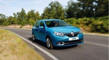 Новый Renault Logan готов покорять Россию