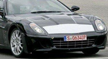 Новый «бюджетный» Ferrari