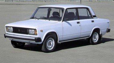 АВТОВАЗ дает дополнительные скидки на Lada 2105 и Lada Kalina