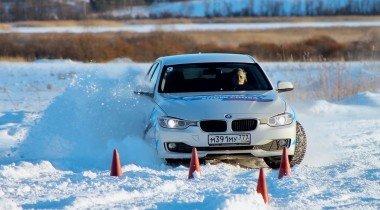 Тест зимних шин: Cordiant Snow Cross