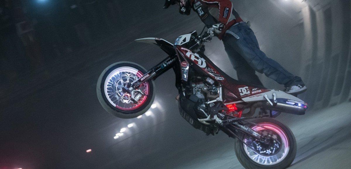 Motul представил обновленную линейку мотоциклетных масел MCO-2013