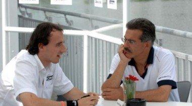 Марио Тейссен: «Никаких запросов Ferrari о Роберте Кубице»