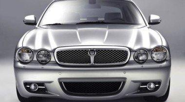 В сентябре Jaguar ХJ отпразднует свое сорокалетие