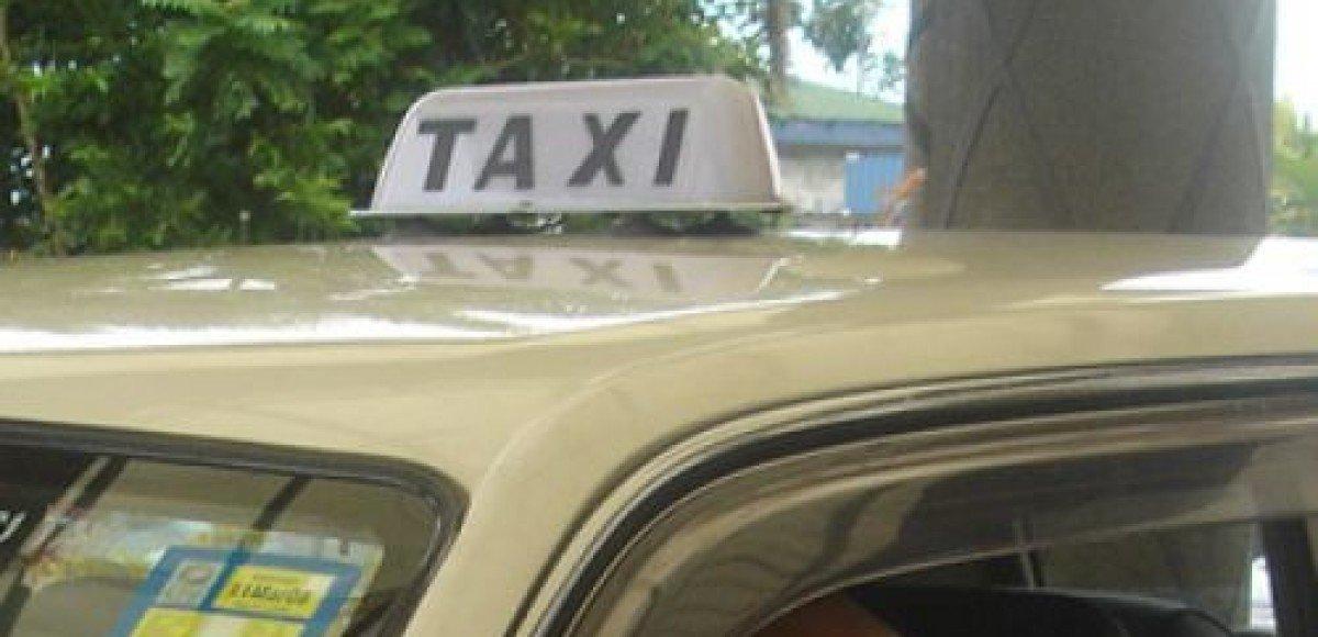 В Питере появится такси для секс-меньшинств