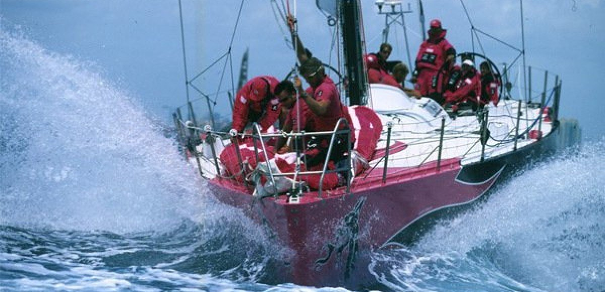 Volvo Ocean Race 2011-2012. Новый сезон