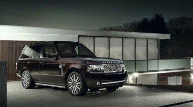 Роскошь и экология: Пять премьер Land Rover на Женевском автосалоне