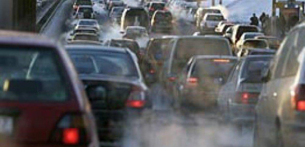 Сегодня в Москве ожидаются огромные пробки