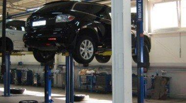 «Автомир», Москва. Сервис Mazda с выгодой в 20%