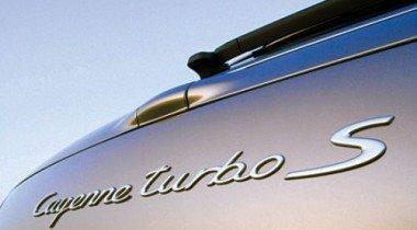 Porsche Cayenne Turbo S. Запредельные величины