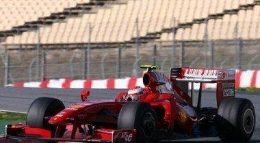 Лука Балдисьери: Пятница — это самый важный день для Ferrari
