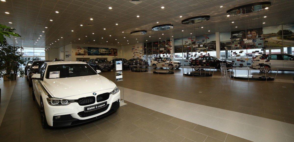 «Авилон» приехал на «Белую Дачу»: названа цена нового салона BMW