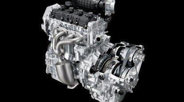 Особенности вариаторов Nissan