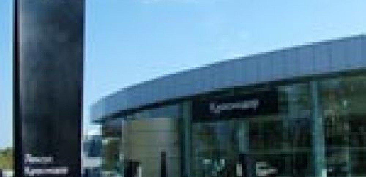 Открытие нового дилерского центра Toyota в Краснодаре