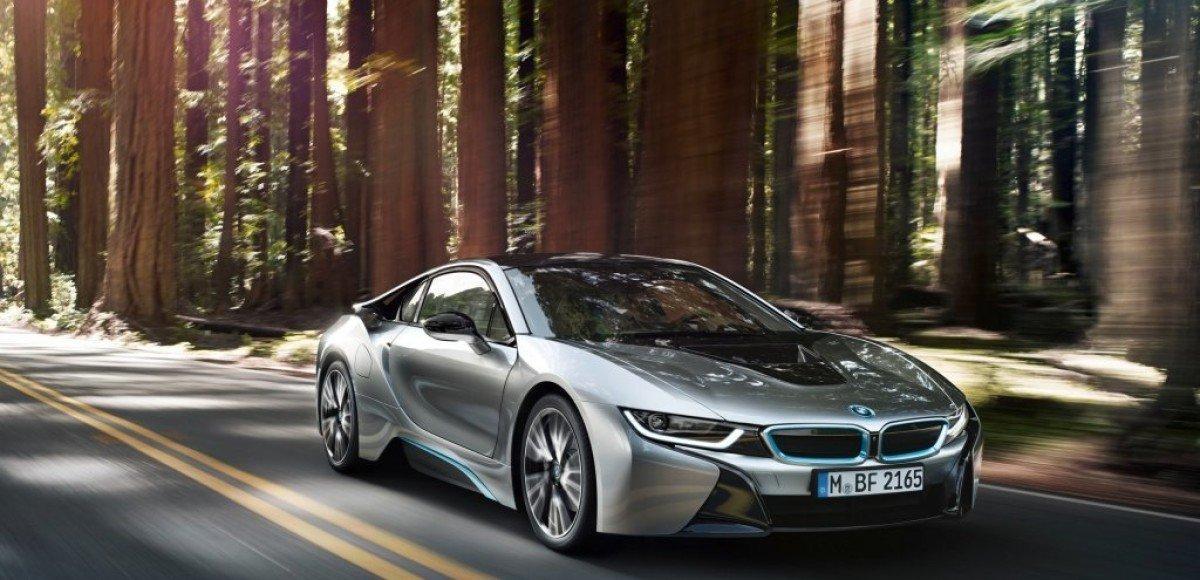 Все автомобили BMW остаются в России