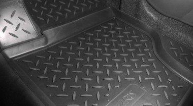 Автомобильные коврики. Проблема выбора
