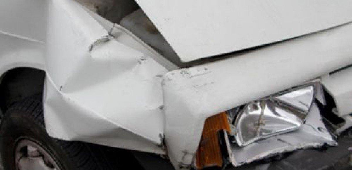 Авария с участием автобуса в Подмосковье: шестеро раненых