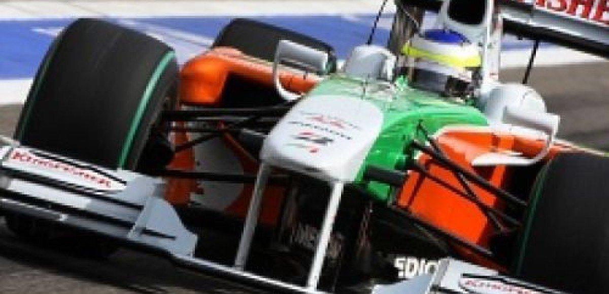 Force India учится на своих ошибках…