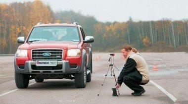 Ford Ranger. С пикапом по жизни