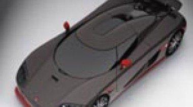 Koenigsegg CCX. Эксклюзивная индивидуальность