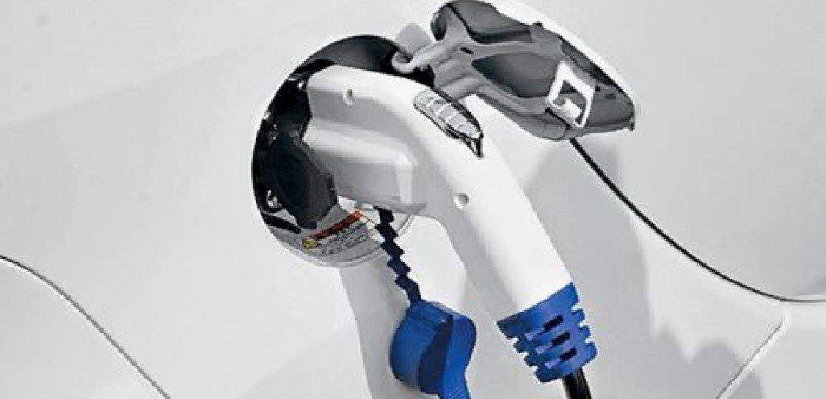 В России будут стимулировать рынок электромобилей