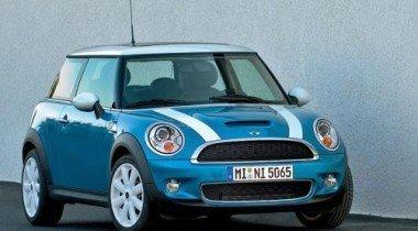 Британские эксперты определили самые «чистые» автомобили 2008-го года