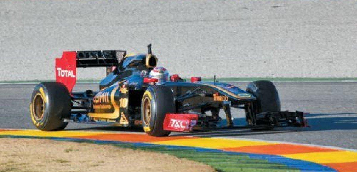 F1. Без скидок