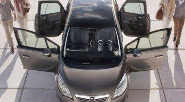 Opel решился на пожизненную гарантию