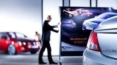 Opel приоткрывает завесу тайны над новой Opel Astra