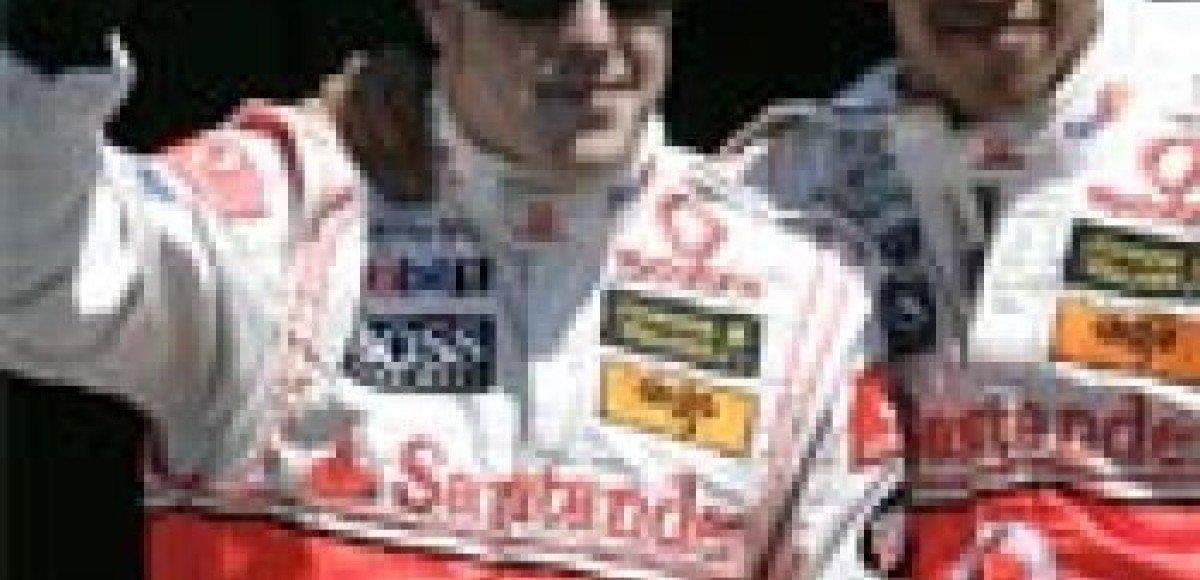 Фернандо Алонсо больше не работает в McLaren