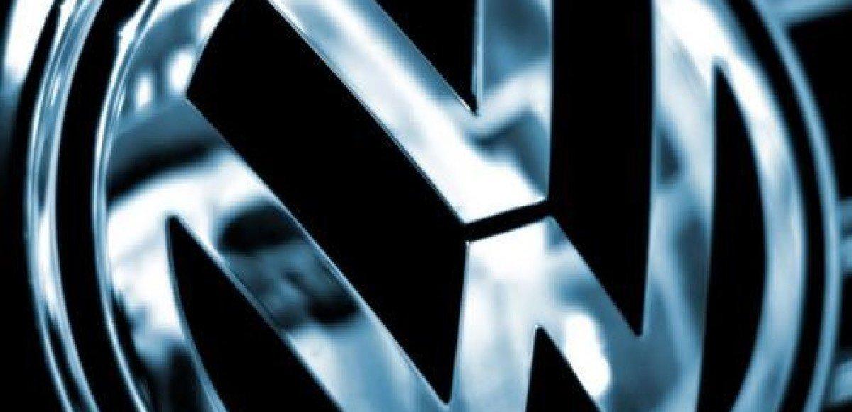 В январе 2010 года Volkswagen поднимет цены на 2,5%