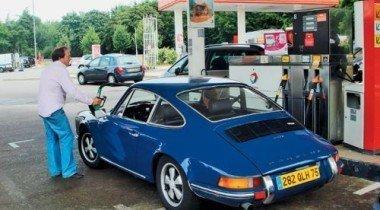 Европа планирует отказаться от бензина к 2050 году
