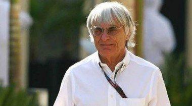 Экклстоун: «В Red Bull Михаэль победил бы»