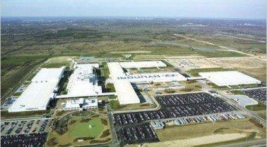 В Ленобласти откроется кластер производителей автокомпонентов