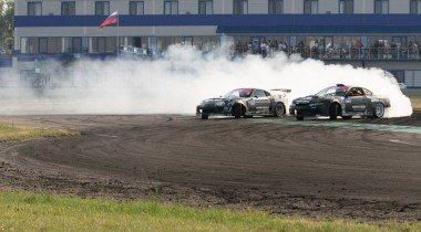 4 этап RDS: Триумф Алексея Головни