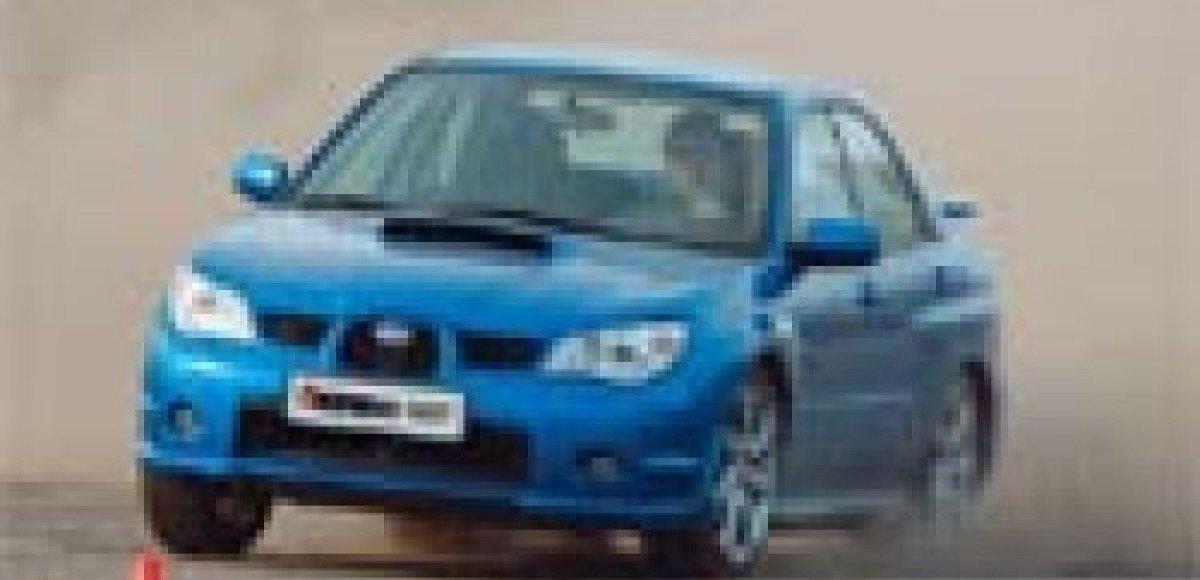 Читатель сравнивает BMW 330 Xd и Subaru Impreza WRX