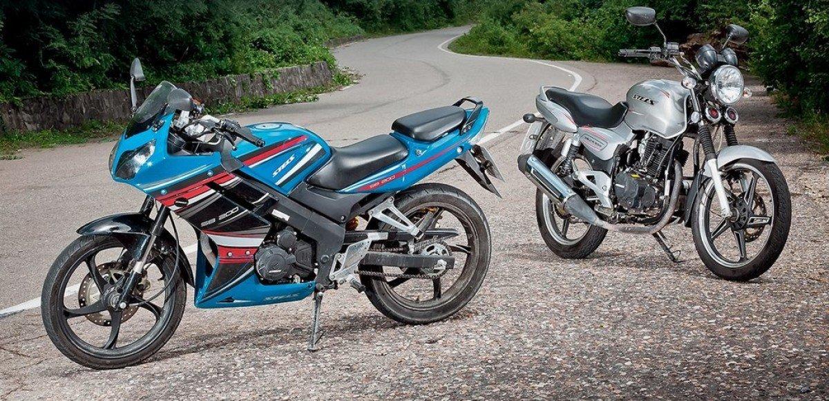 Мотоциклы Stels. Вечный вопрос