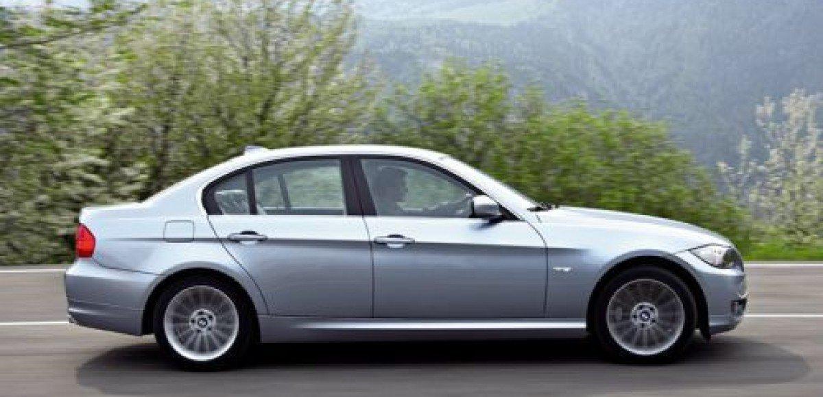 Результаты продаж BMW Group за первое полугодие 2008 года