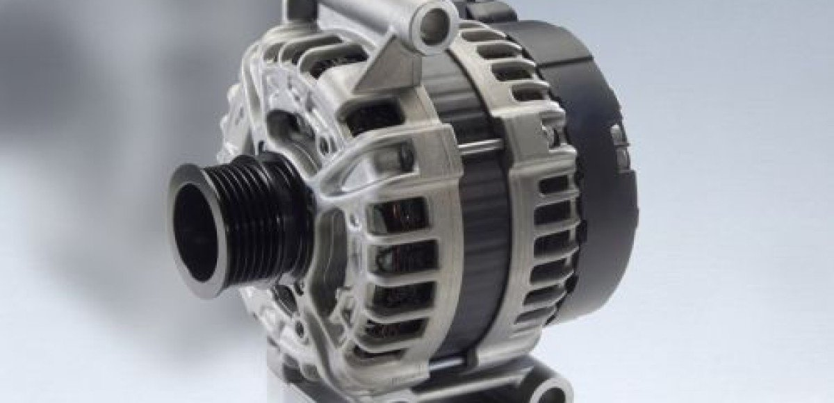 Bosch Efficiency Line: генераторы с увеличенным КПД