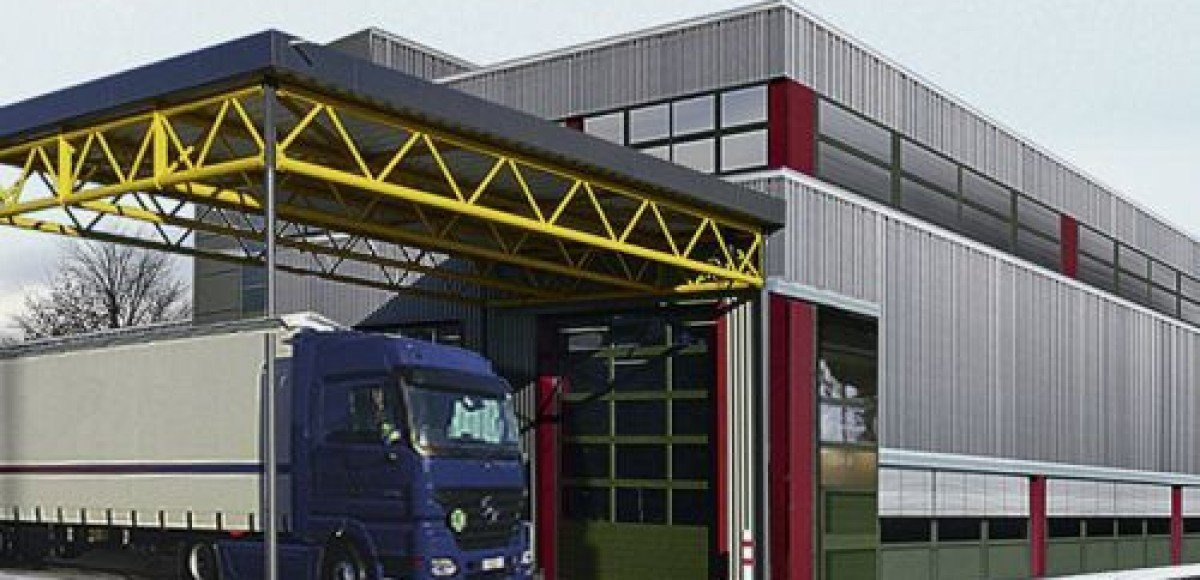 Bosch расширяет производство в г. Имменштадт