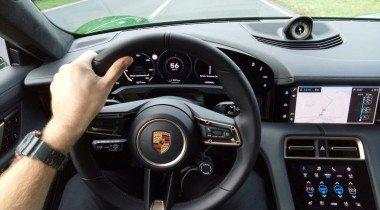 Автомобильное видео: лучшее за 2014 год
